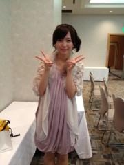 川守田理恵 公式ブログ/卒業式 画像2