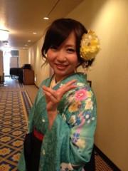 川守田理恵 公式ブログ/卒業式 画像1