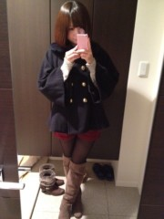 川守田理恵 公式ブログ/おはようございます(・ω・)/ 画像1