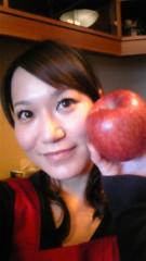 木村美月 公式ブログ/ゆりなりんご 画像1