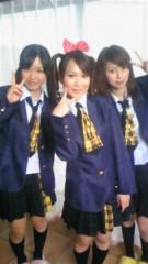 木村美月 公式ブログ/三人のAKBだ! 画像1