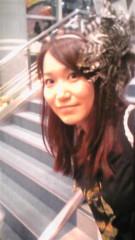 木村美月 公式ブログ/頭に 画像1