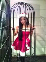 佐々木悠花 公式ブログ/クリスマスーイブー 画像2