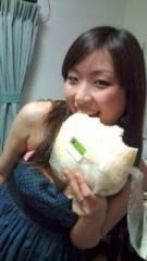 佐々木悠花 公式ブログ/顔よりでかい 画像2