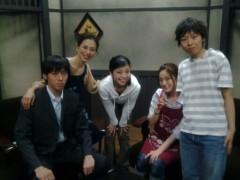 佐々木悠花 公式ブログ/点描の絆 画像3