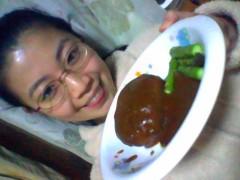 佐々木悠花 公式ブログ/夕食は 画像1