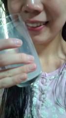 佐々木悠花 公式ブログ/朝風呂上がりは牛乳を一杯☆ 画像1