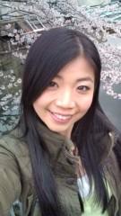佐々木悠花 公式ブログ/写真館:桜。晴れていたらよかったなぁ 画像3