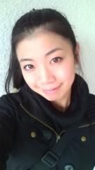 佐々木悠花 公式ブログ/収録終わった☆ 画像1