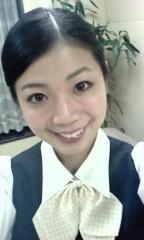 佐々木悠花 公式ブログ/長野銀行TVCM☆ 画像1