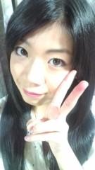 佐々木悠花 公式ブログ/自宅撮影 画像1