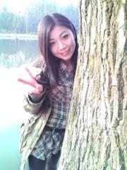 佐々木悠花 公式ブログ/石神井公園☆ 画像1