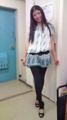 佐々木悠花 公式ブログ/ファッションショー終わりました☆ 画像1