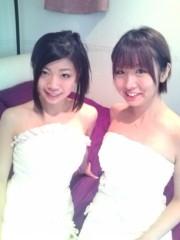 佐々木悠花 公式ブログ/笑いをお届けしたかった。 画像3