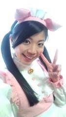 佐々木悠花 公式ブログ/写真館:お帰りなさいませ 画像1