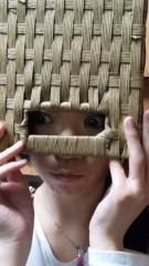 佐々木悠花 公式ブログ/変顔と変な顔 画像2