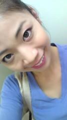 佐々木悠花 公式ブログ/暑いくらいだ!! 画像1
