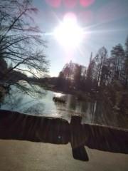 佐々木悠花 公式ブログ/太陽って素晴らしい 画像1