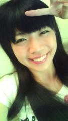 佐々木悠花 公式ブログ/たまにはとびっきりの笑顔で。 画像2