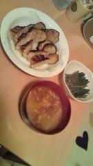 佐々木悠花 公式ブログ/夕飯★ 画像1