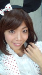 佐々木悠花 公式ブログ/ハロウィンに 画像1