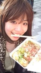 佐々木悠花 公式ブログ/ありがとう( ≧ω≦)b 画像1