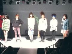 佐々木悠花 公式ブログ/浦和と、ファッションショー 画像2