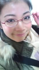 佐々木悠花 公式ブログ/今日は、眼鏡☆ 画像2