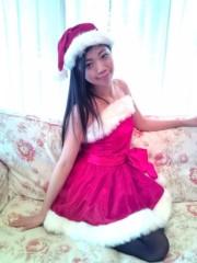 佐々木悠花 公式ブログ/クリスマスーイブー 画像1