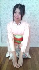 佐々木悠花 公式ブログ/本日は誠にありがとうございました。 画像1