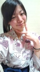 佐々木悠花 公式ブログ/この前の 画像1