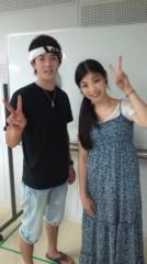 佐々木悠花 公式ブログ/ひまわり畑コンサート2011in 音楽室 画像1