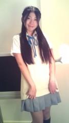 佐々木悠花 公式ブログ/佐々木写真館。制服編 画像1