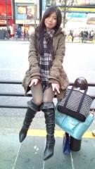 佐々木悠花 公式ブログ/初 画像1