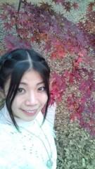 佐々木悠花 公式ブログ/紅葉 画像1