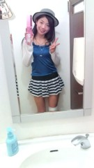 佐々木悠花 公式ブログ/夏っぽく。 画像1