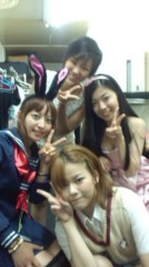 佐々木悠花 公式ブログ/遅くなりましたが 画像3