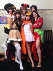 佐々木悠花 公式ブログ/ハロウィンU+2661 画像1