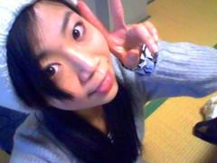 佐々木悠花 公式ブログ/おはよう☆ 画像1