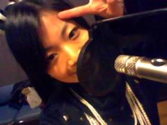 佐々木悠花 公式ブログ/レコーディング終わりましたぁ☆ 画像1