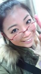 佐々木悠花 公式ブログ/今日は、眼鏡☆ 画像1