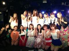 佐々木悠花 公式ブログ/Girls Paradise vol,29 画像1