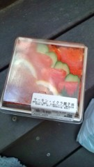 佐々木悠花 公式ブログ/お昼。 画像1