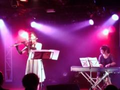 佐々木悠花 公式ブログ/【無料ライブ】ひまわり畑コンサート 画像1