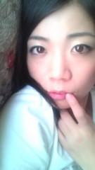 佐々木悠花 公式ブログ/涙が…。 画像1