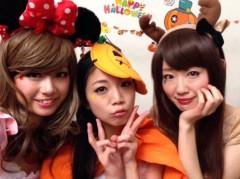 佐々木悠花 公式ブログ/ハロウィンU+2661 画像2