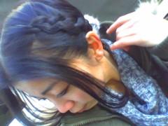 佐々木悠花 公式ブログ/寒いし風がっぉぃ。 画像1