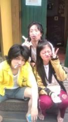 佐々木悠花 公式ブログ/通し終わった☆ 画像1