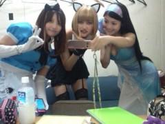 佐々木悠花 公式ブログ/アニソンライブ。 画像3