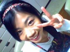 佐々木悠花 公式ブログ/たはは☆ 画像1